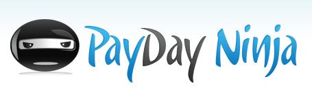 Payday Ninja'