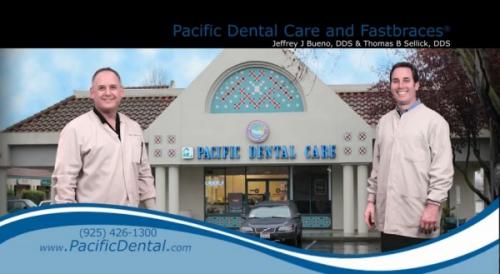 dentist Livermore'