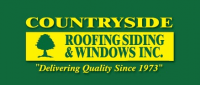 Countryside Roofing, Siding and Windows Inc. Logo