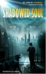 Shadowed Soul'