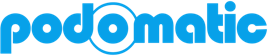Company Logo For Podomatic Inc.'