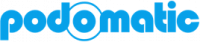 Podomatic Inc. Logo