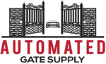 Automated Gate Supply Logo