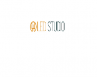 The LED Studio Logo