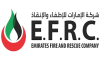 Emirates Fire Safety consultants in Abu Dhabi Logo