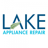 Lake Appliance Repair Logo