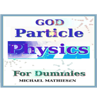 Company Logo For God Particle Physics - Summer Workshop'