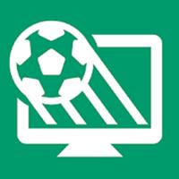 Telefootball - Live Soccer on TV Logo