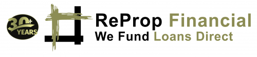 Company Logo For ReProp Financial'
