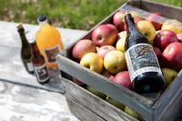 Hudson Valley Farm House Cider