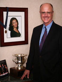 Dr. Frank Stone'