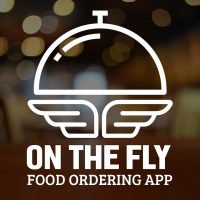 On the Fly POS Logo