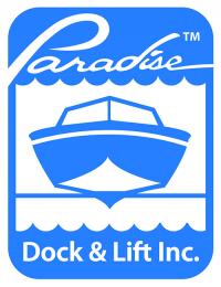 Paradise Dock & Lift Inc. Logo
