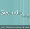 Logo for Seo India'
