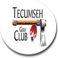 Tecumseh Golf Club Logo