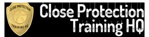 close protection training'