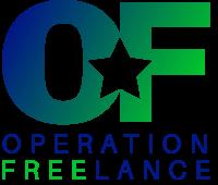 Operation Freelance Logo