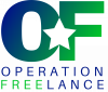 Company Logo For Operation Freelance'
