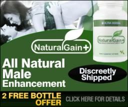 Natural Gain Plus'