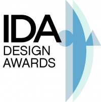 INTERNATIONAL DESIGN AWARDS Logo