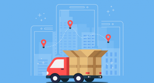 Last Mile Delivery Market'