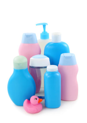 Baby Consumables Market'