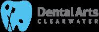 Dental Arts Clearwater Logo