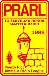 Company Logo For Puerto Rico Amateur Radio League'