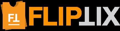 Company Logo For FlipTix, Inc.'