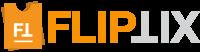FlipTix, Inc. Logo