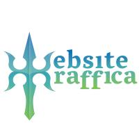Website Traffica Logo