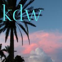 kdwPodcast.com Logo
