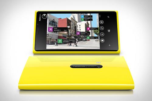 nokia lumia 920 - 6'