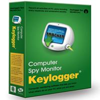 Computer Spy Monitor Keylogger'