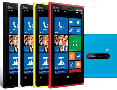 nokia lumia 920 - 1'