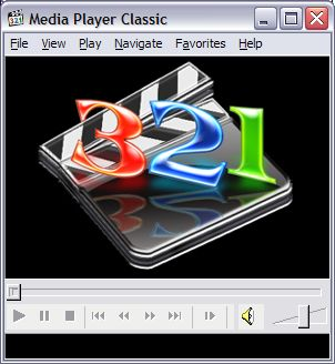 Media Player Classic'