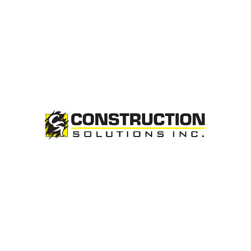 Company Logo For Construction Solutions'