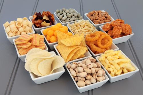 Snack Foods'