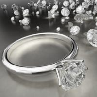 Flair Fine Jewelers Inc. Logo