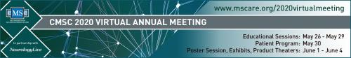 CMSC Virtual Events'