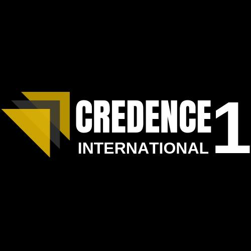 Company Logo For Credence One International'