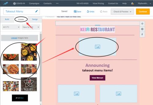 newsletter marketing'