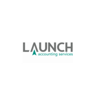Launch Accounting Services Logo