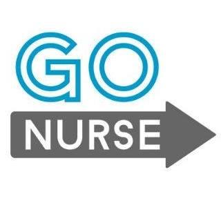 Company Logo For Go Nurse - Nursing Agency'