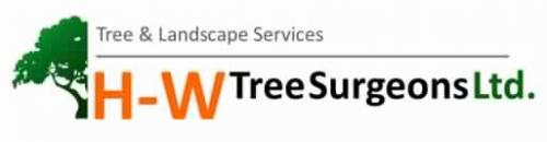 Company Logo For H-W Tree Surgeons Ltd.'