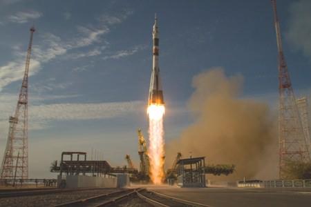 Rocket and Missile Market'