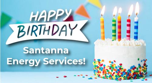 Santanna Turns 32 this month!'
