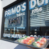 Company Logo For Primo's Donuts'