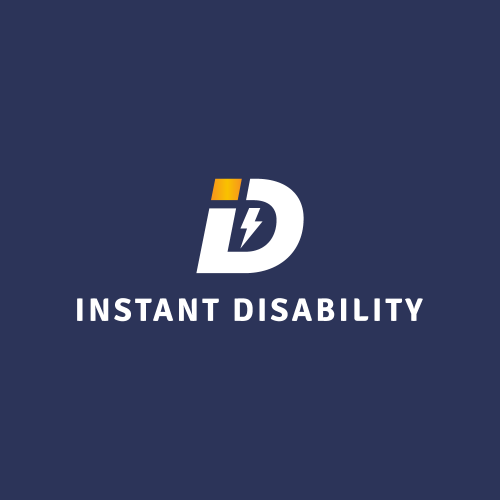Company Logo For Instant Disability'