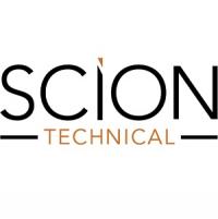 Scion Technical Staffing Logo